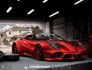 f12 virtual in red