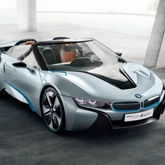 #BMW i8 sportscar to be sold online in 2014