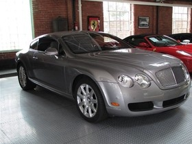 2005 Bentley Continental GT 15