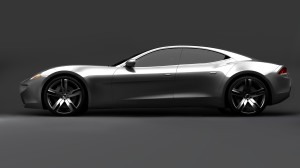Fisker Announces New Karma