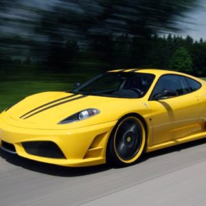 Most Dashing And Beautiful FERRARI Car