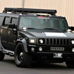 Hummer is Dead: Long live the Hummer?