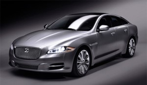 Jaguar The Latest Luxury Cars