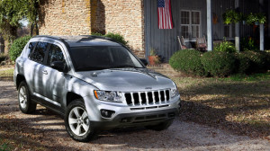 2012 Jeep Compass Merrillville IN