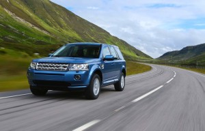 2013 Land Rover Freelander 2 is the latest edition of land rover car