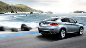 Latest Hybrid Cars Inature Bmw X Rear At Com