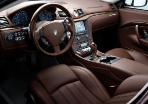 Maserati's commitment to introduce a new model at each international car ..