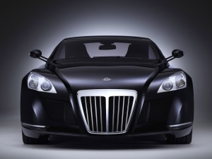 Experts Car: Maybach