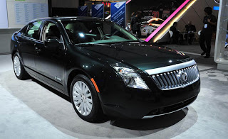The 2013 Mercury Milan is one of the latest version of 2013 Mercury