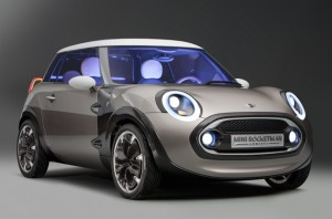 Mini lineup could expand to include up to 10 models