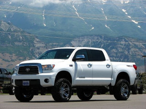 Six Pack Toyota Tundra 4×4