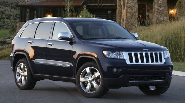2011 Jeep Grand Cherokee Love