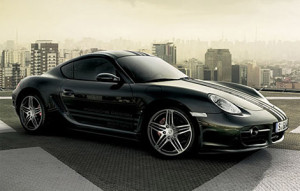 cayman black
