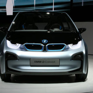 BMW has gone Back to the Future on us with it's latest concept