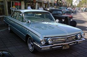 Buick Electra 2nd gen – 1961