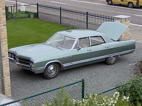 Buick Electra 225 – 1965