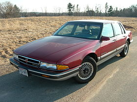 Pontiac Bonneville 8th gen – 1987