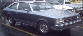 Buick Century 4th generation – 1978