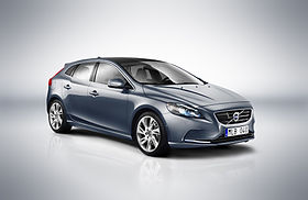 Volvo V40 5-door hatchback – 2012