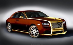 rolls royce ghost diva luxury cars
