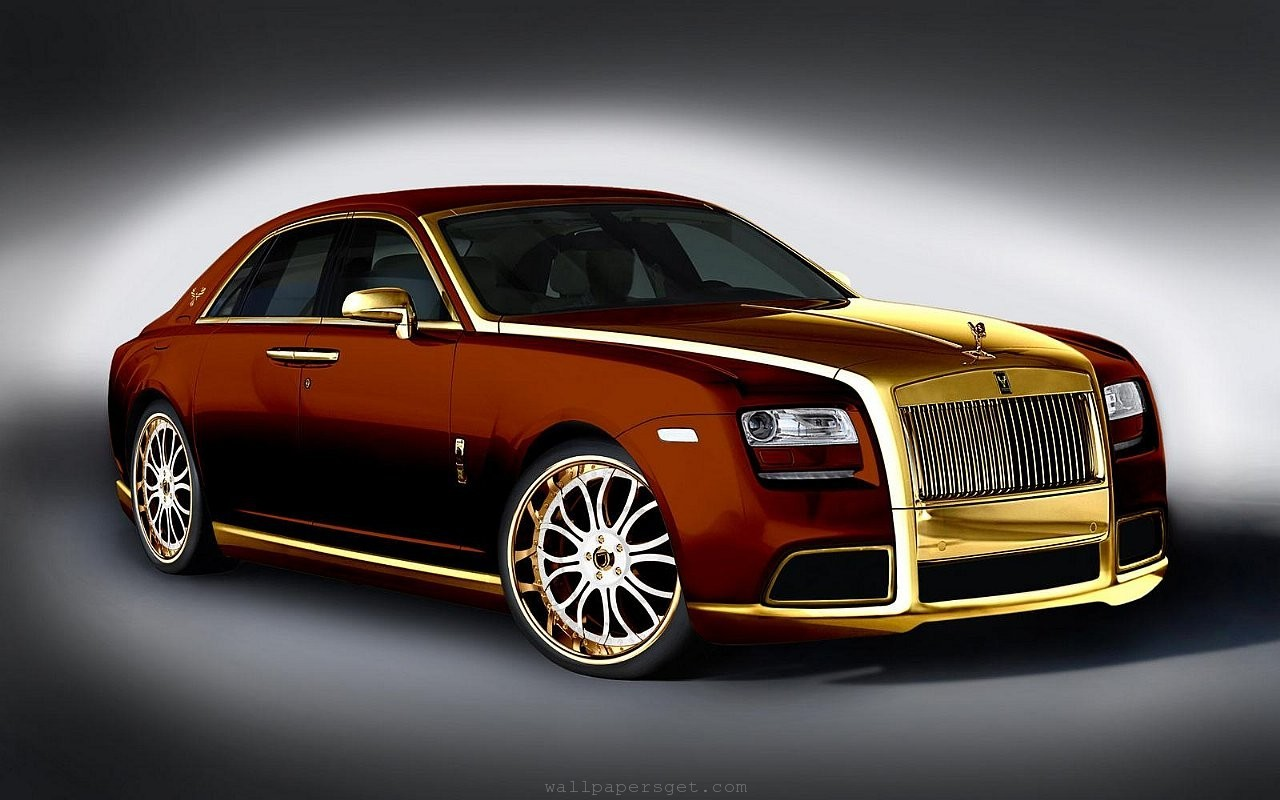 rolls royce ghost diva luxury cars 7