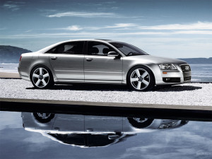 The Luxury Cars Of Audi A8 L