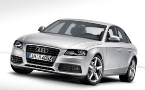 Audi A4 Windows 7 Cars