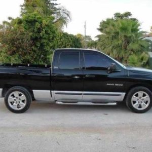 Dodge Ram 1500 Tavernier Mitula Car