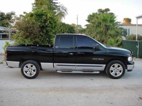 Dodge Ram 1500 Tavernier Mitula Car  1