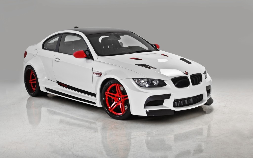 Cool BMW Car