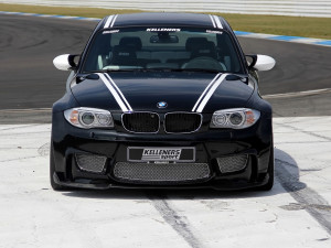 BMW Cars In Black Color