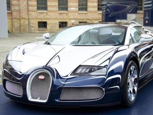 Most Expensive Bugatti in the World