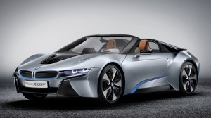 bmw concept cars …