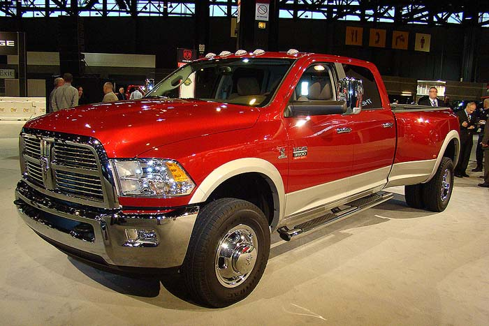 Dodge Ram 1500 Tavernier Mitula Car  5