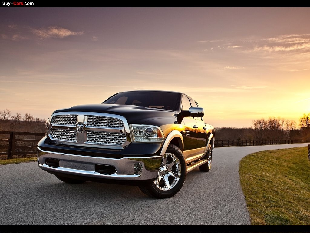 Dodge Ram 1500 Tavernier Mitula Car  3