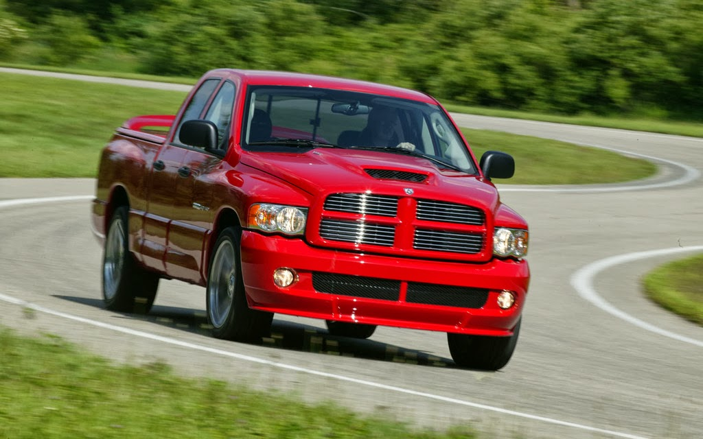 Dodge Ram 1500 Tavernier Mitula Car  4