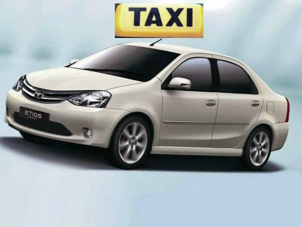 Will the Etios turn into a taxi car?  1