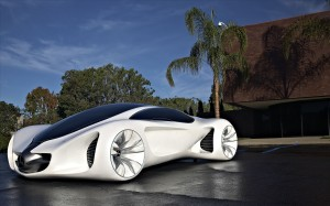 New Luxury Car Concept Cars