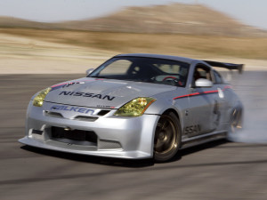 Nissan Hot Cars