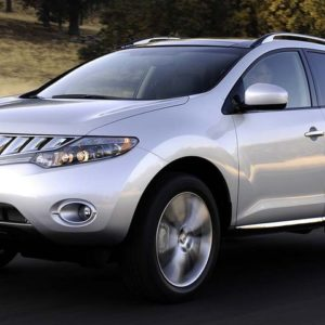 Latest New Cars Nissan Murano