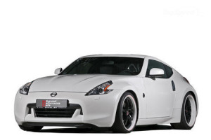 When it comes to tuning Nissan's latest generation Z car