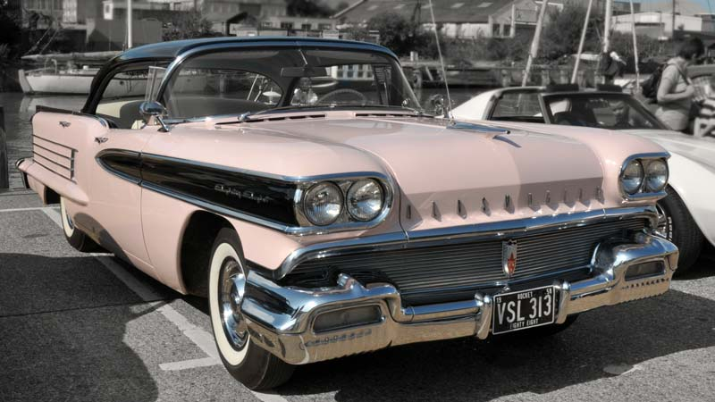 Oldsmobile car  10