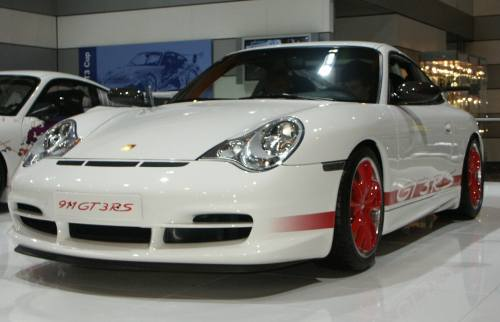 Latest Porsche Car  11
