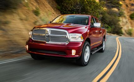 Dodge Ram 1500 Tavernier Mitula Car  2