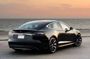 "Tesla VP: ""I want people to want the car"