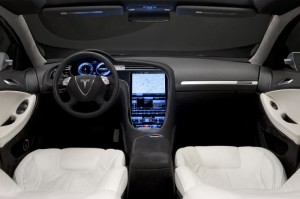 Tesla Motors Inc  is the unimpeded leader of technology growth