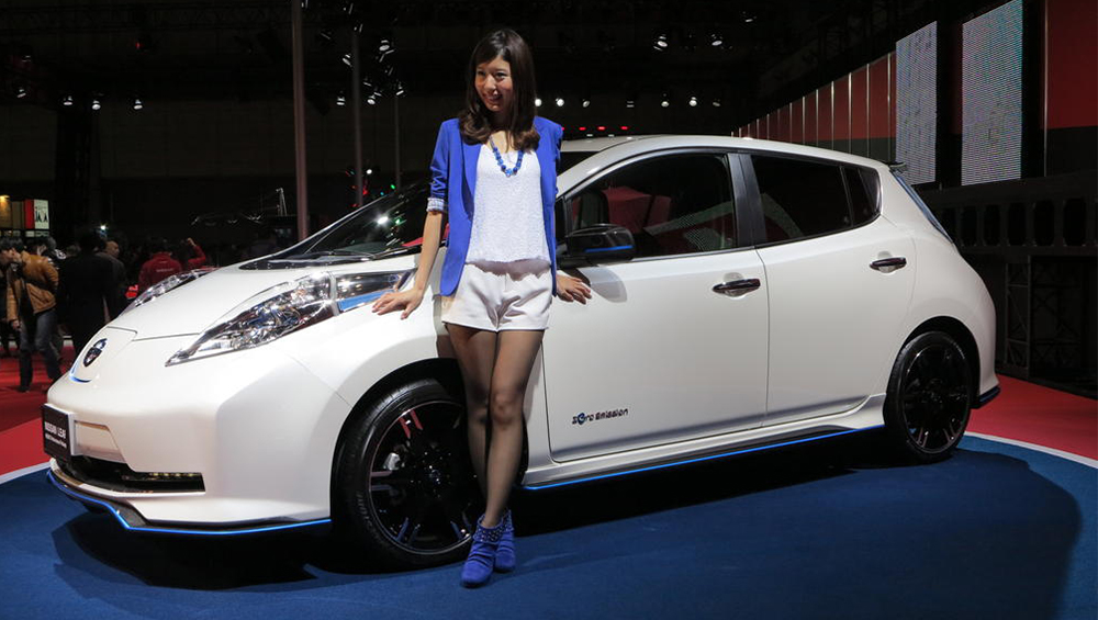 Nissan NISMO Will be Produced in Low Volume  15