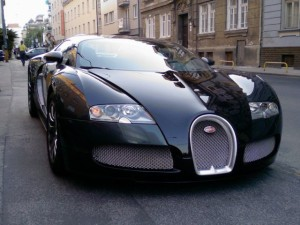 Very Fast and Luxurious Cars