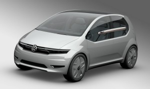 Volkswagen Italdesign Concept Car