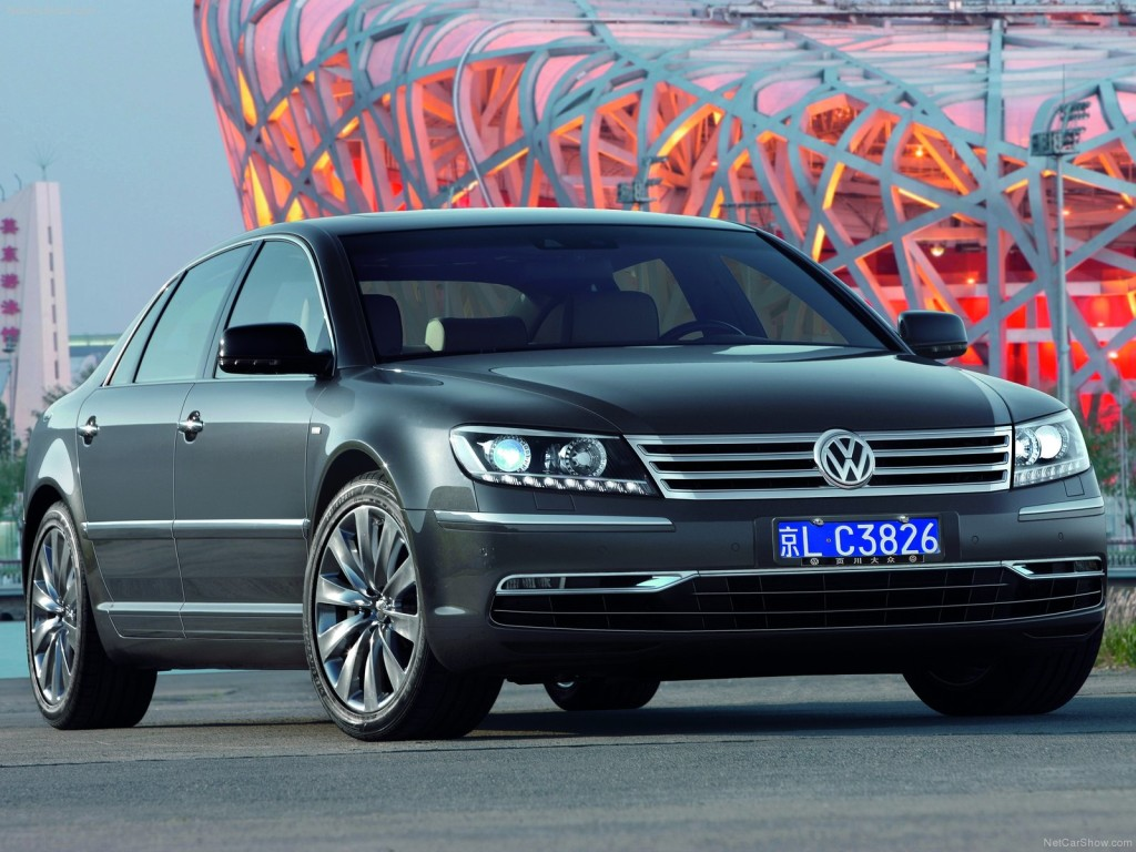 VOLKSWAGEN CARS MILEAGE GUIDE